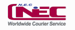 NECexpress Logo